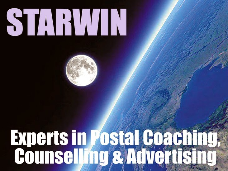 Know about STRWIN - starwin.in